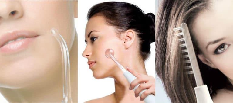 Дарсонваль: для чего нужен, как пользоваться для волос, лица, от целлюлита, противопоказания и отзывы