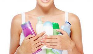 Рейтинг шампуней для волос