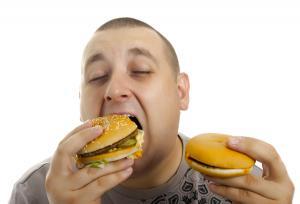 Вред неправильного питания