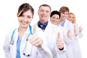 Развитие медицинского образования