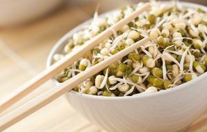 Пророщенные зерна: польза и вред