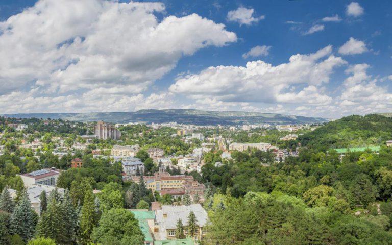 Санаторно-курортное лечения в Кисловодске