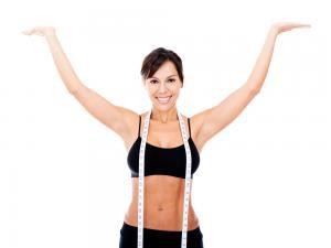 Как просто похудеть