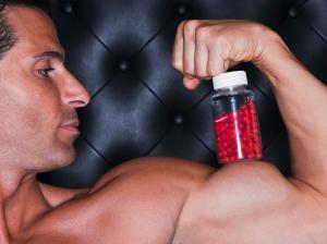 Стероиды: анаболическое действие и побочные эффекты