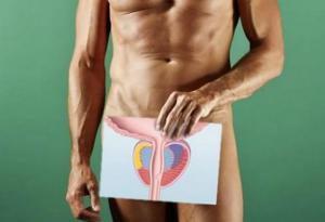 Хронический простатит у мужчин: причины и лечение