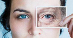 Морщины под глазами: причины, как убрать и средства против морщин