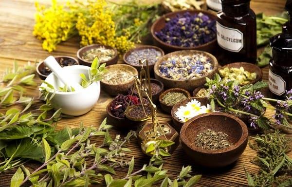 Диуретики растительного происхождения