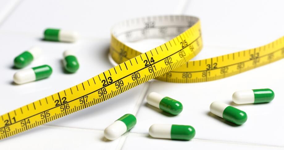 Похудение: правильное питание, спорт и эффективные препараты