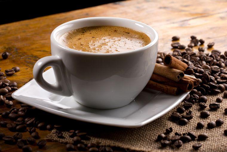 Кофе и ожирение