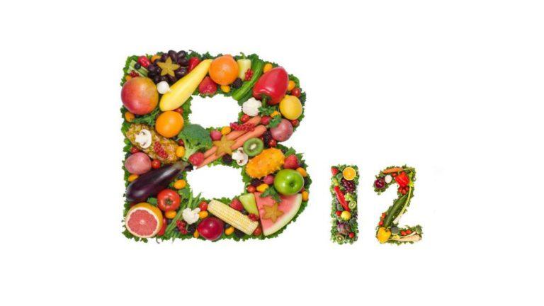 Витамин B12 (цианокобаламин): для чего нужен и где содержится