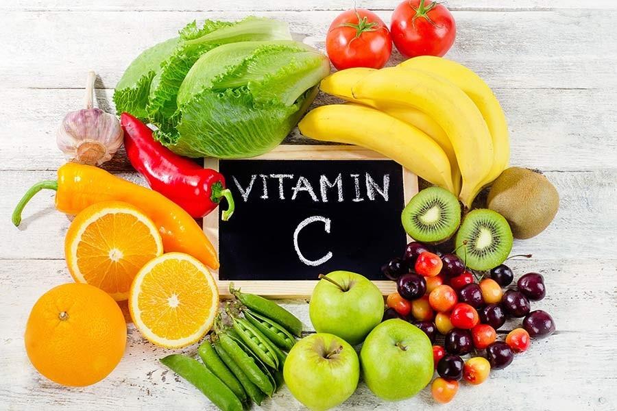 Витамин с  характеристика польза и вред аскорбиновой кислоты