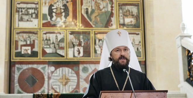 Российская Православная Церковь посчитала несостоятельной политику медицинского импортозамещения