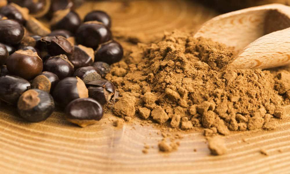 Экстракт гуараны для похудения: польза и вред, свойства растения, действие
