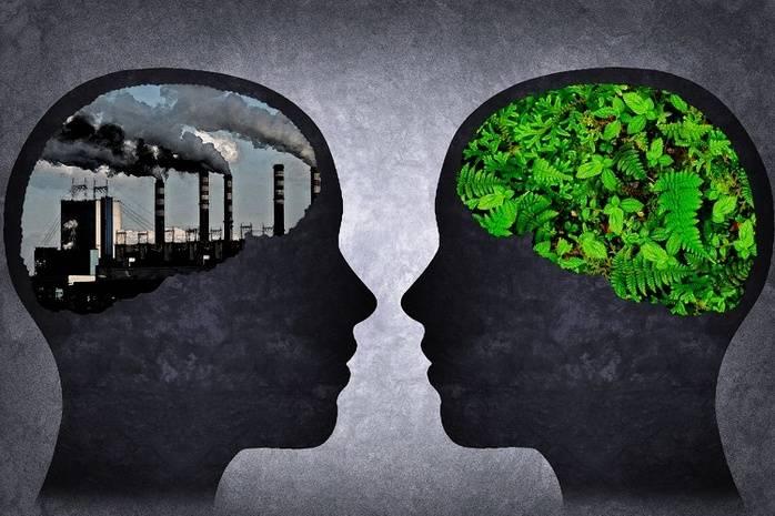Вред грязного воздуха для человека