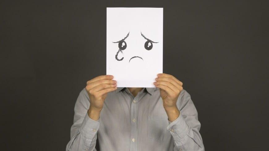 Депрессия: причины, симптомы, последствия и тесты на депрессию