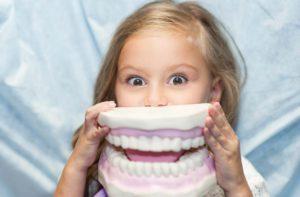 Витамин D и здоровые зубы будущего ребенка
