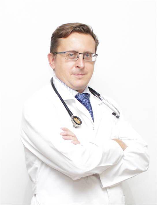 Глазунов Алексей Борисович, доктор медицинских наук, сотрудник фармацевтической компании Материа Медика Холдинг
