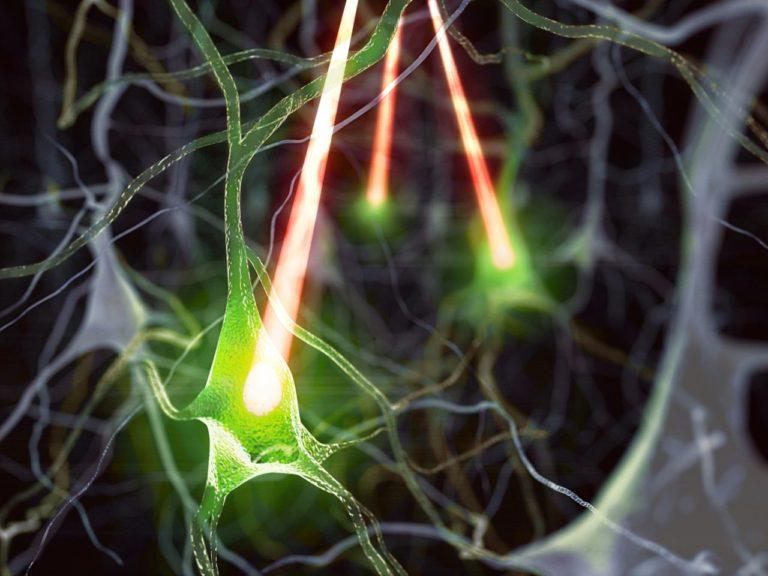 В борьбе с болезнью Альцгеймера поможет лазер