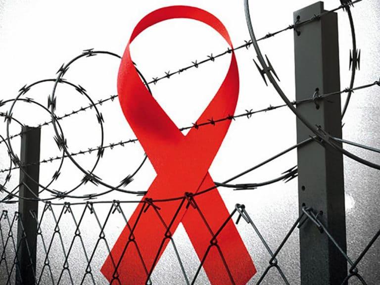 ВИЧ-инфицированной грозит тюрьма