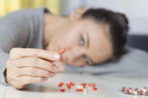 Лекарство от депрессии Сертралин не работает