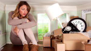 Жизнь в однокомнатной квартире и ее влияние на человека