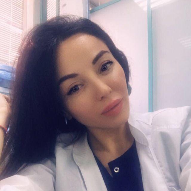 Гоголадзе Хатия Тамазовна, врач общей практики, хирург, онколог, акушер-гинеколог