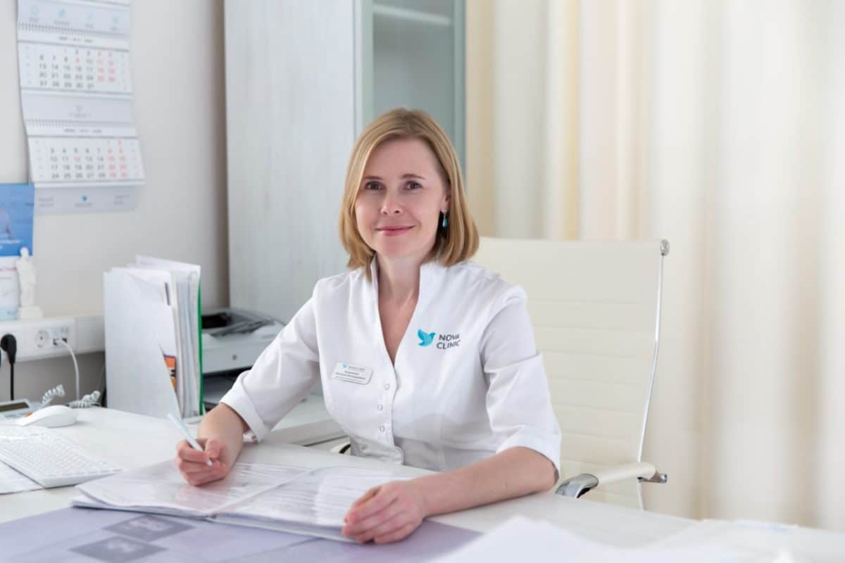 Автор статьи: Калинина Наталья Геннадьевна, врач гинеколог-репродуктолог сети центров репродукции и генетики «Нова Клиник»