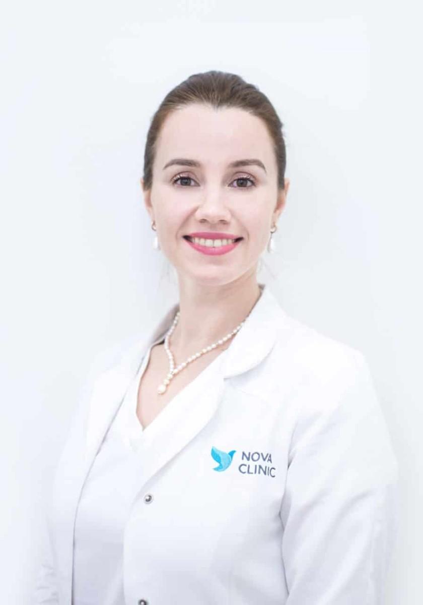 Автор статьи: Кавтеладзе Елена Варламовна, врач гинеколог-репродуктолог сети центров репродукции и генетики «Нова Клиник»