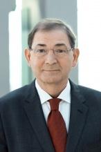 Д-р Мишель Пэре (Michel Pairet)