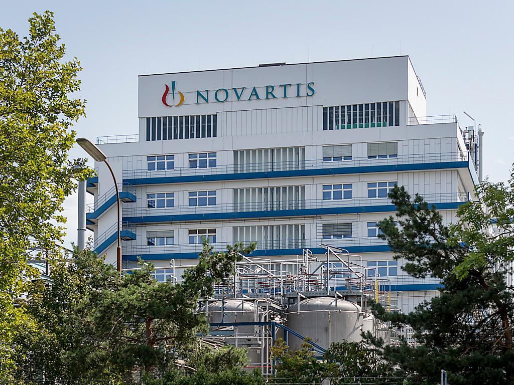 """""""Новартис"""" - ведущая международная фармацевтическая компания"""