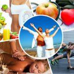 Полезные привычки для здорового образа жизни