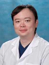 Ким Вячеслав Леонидович, заведующий отделение, врач акушер-гинеколог высшей квалификационной категории