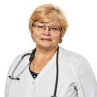 Сенькина Татьяна Ивановна, кандидат медицинских наук, пульмонолог, фтизиатр Клиники {amp}quot;Мать и дитя{amp}quot; Савёловская