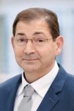 Д-р Мишель Пэре (Michel Pairet), член Совета директоров компании «Берингер Ингельхайм», ответственный за подразделение инноваций