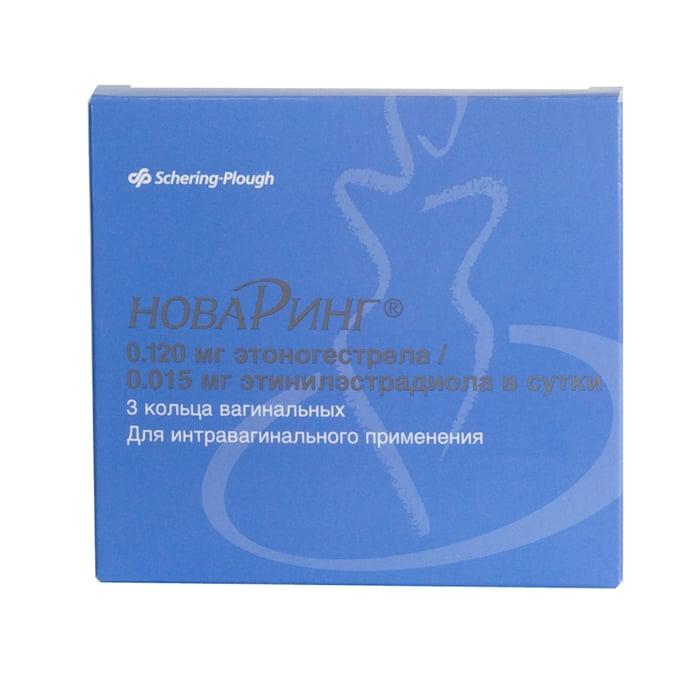 НоваРинг - средство гормональной контрацепции
