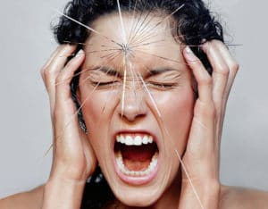Нервный срыв: причины, симптомы, лечение и последствия