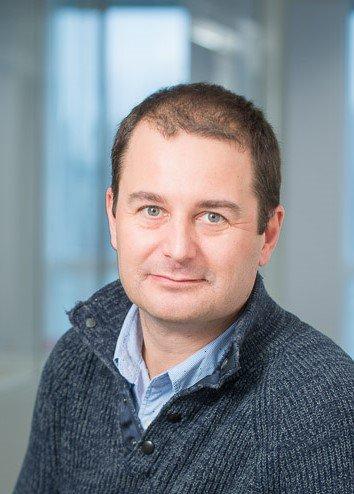 Алексис Пейролес (Alexis Peyroles), руководитель компании OSE Immunotherapeutics
