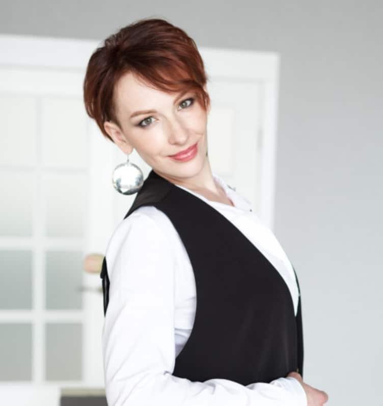 Сахарова Ольга Юрьевна, эксперт по отношениям