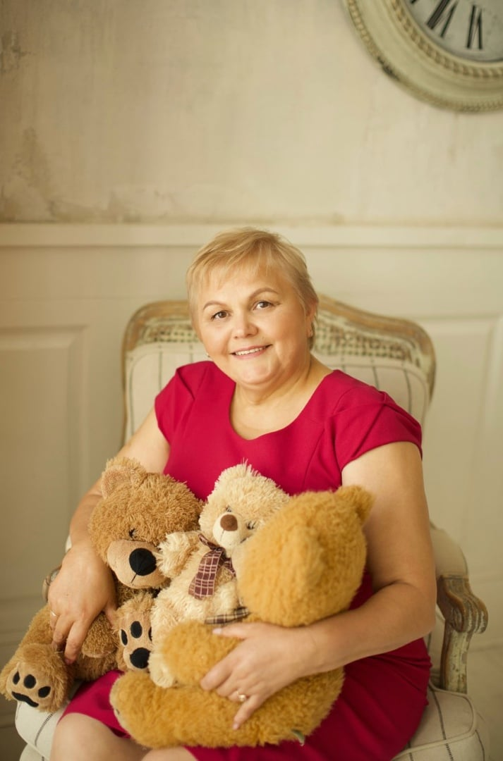 Янышева Вера Александровна, психолог, психотерапевт, к.п.н., автор Естественно-психического метода