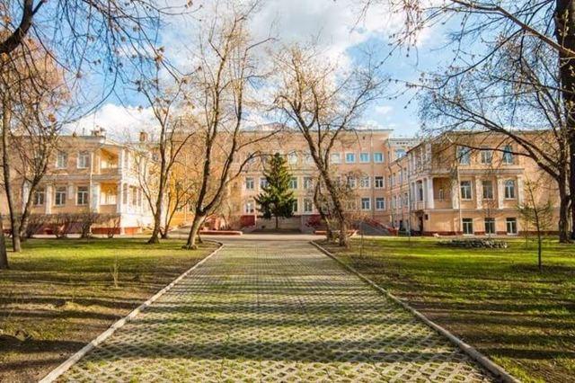 Роддом №15 (Москва)