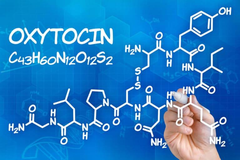 Гормон Окситоцин