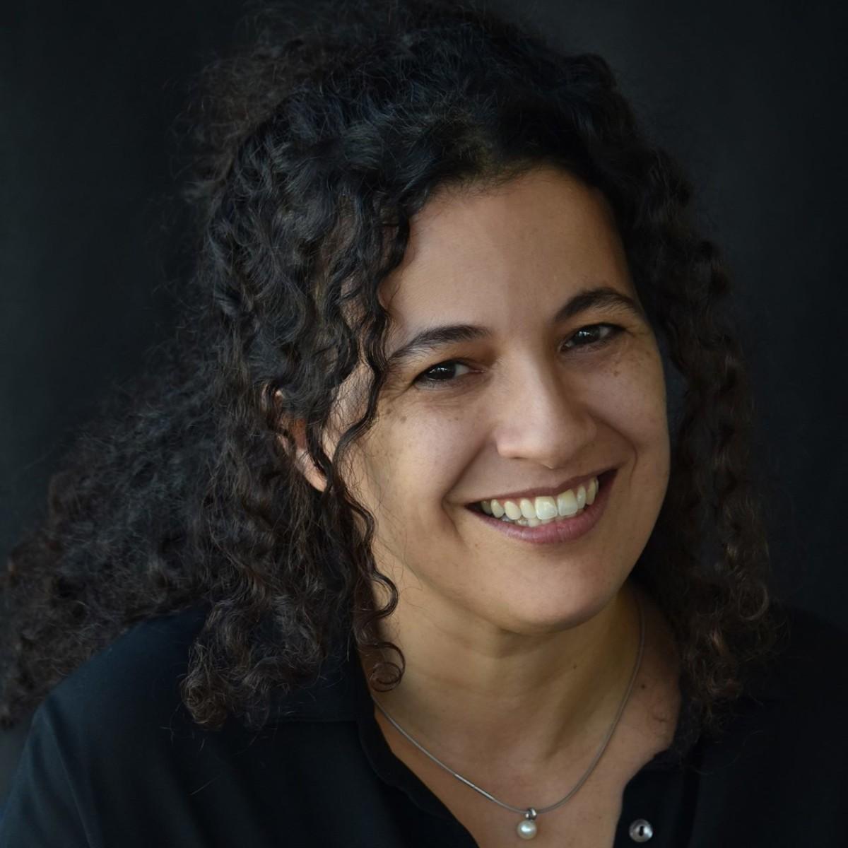 Мадиха Деруази (Madiha Derouazi), Ph.D., основатель и генеральный директор компании AMAL