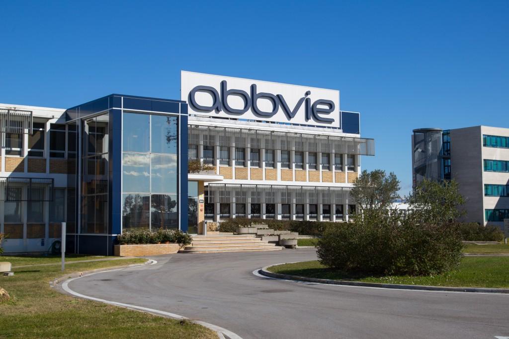 Фармацевтическая компания AbbVie