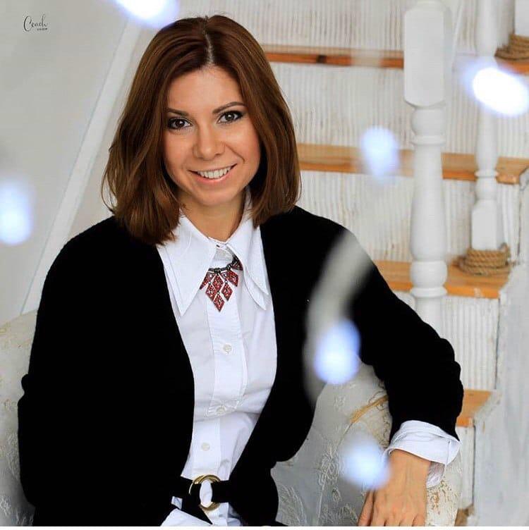 Наталья Брага, перинатальный психолог, специалист по психосоматике