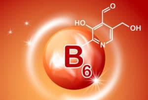 Витамин B6 (пиридоксин): для чего нужен организму, как принимать, в каких продуктах и витаминах содержится