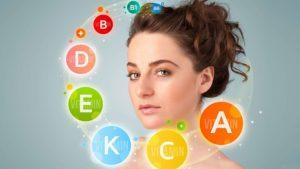 Витамины для поддержания женского здоровья