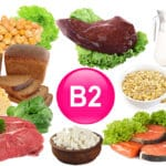 Витамин В2 (рибофлавин): суточная норма и в каких продуктах содержится