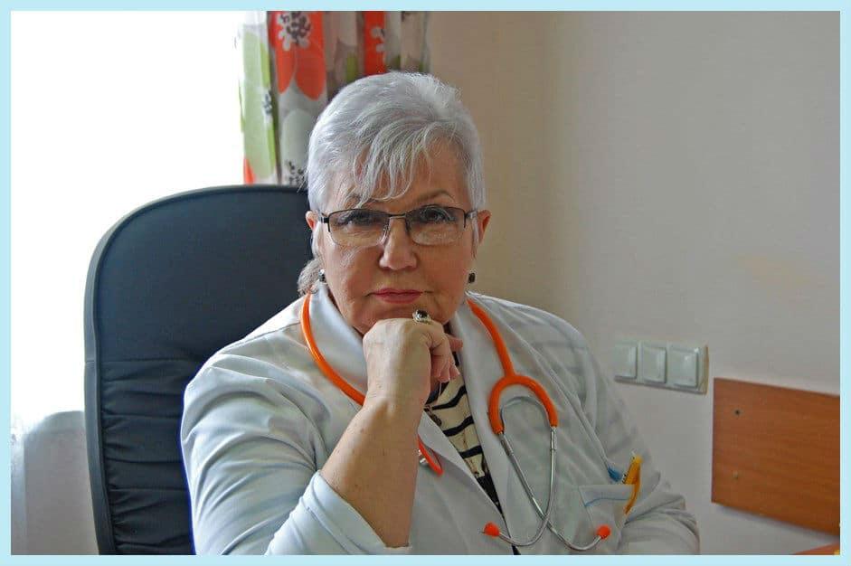Ильенко Лидия Ивановна, д.м.н., профессор, декан педиатрического факультета РНИМУ им. Пирогова