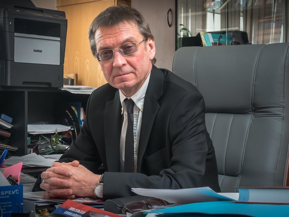 Насонов Евгений Львович, академик РАН, главный ревматолог МЗ РФ, Президент АРР