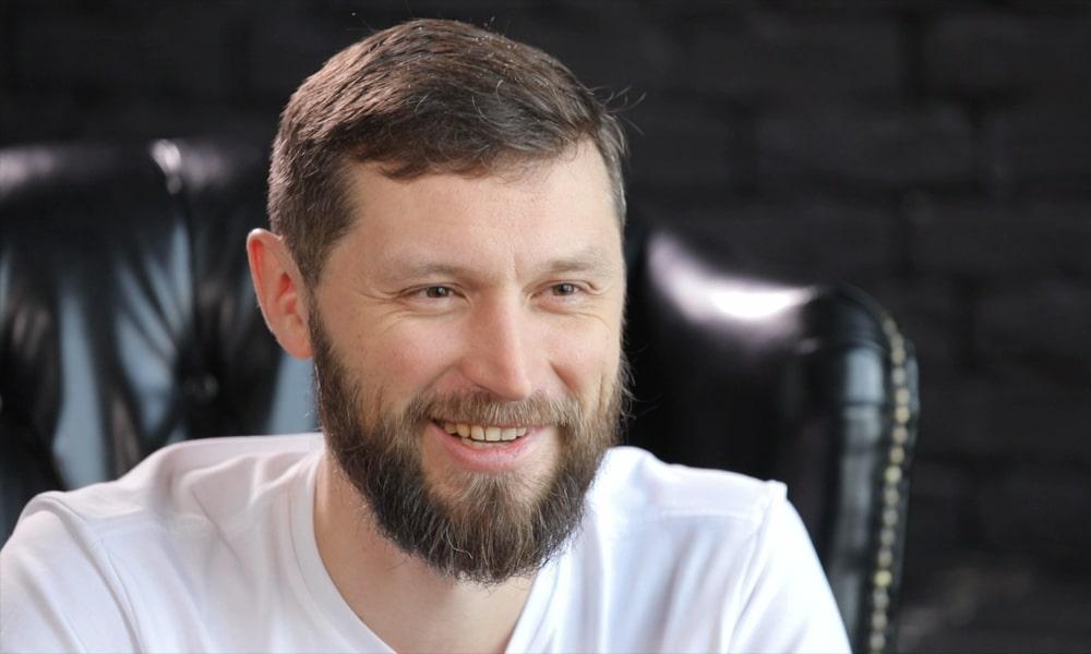 Шаменков Дмитрий, психофизиолог, эксперт по семейной медицине